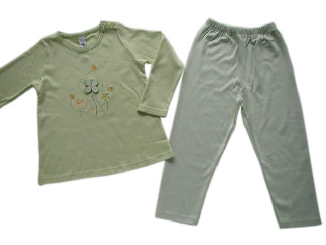 Pijamale fete Happy Life marca Doerak Belgia (Masura 110 (4-5 ani))