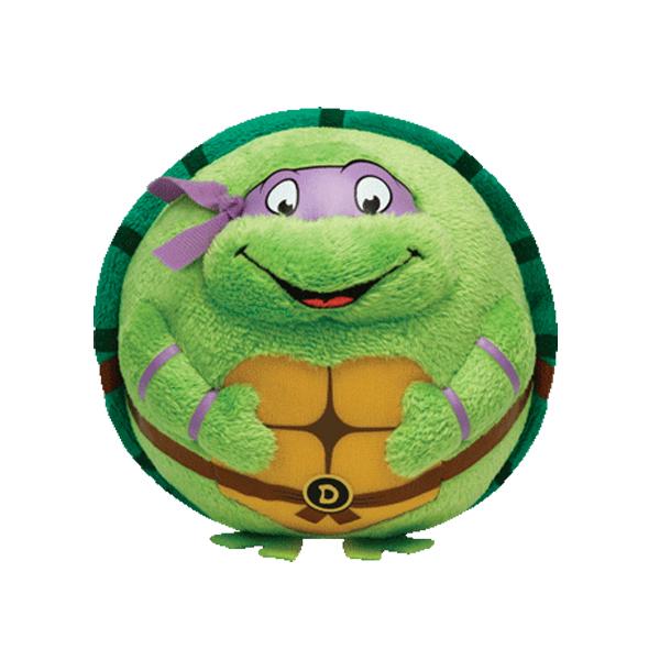 Plus Donatello TMNT (12 cm) - Ty