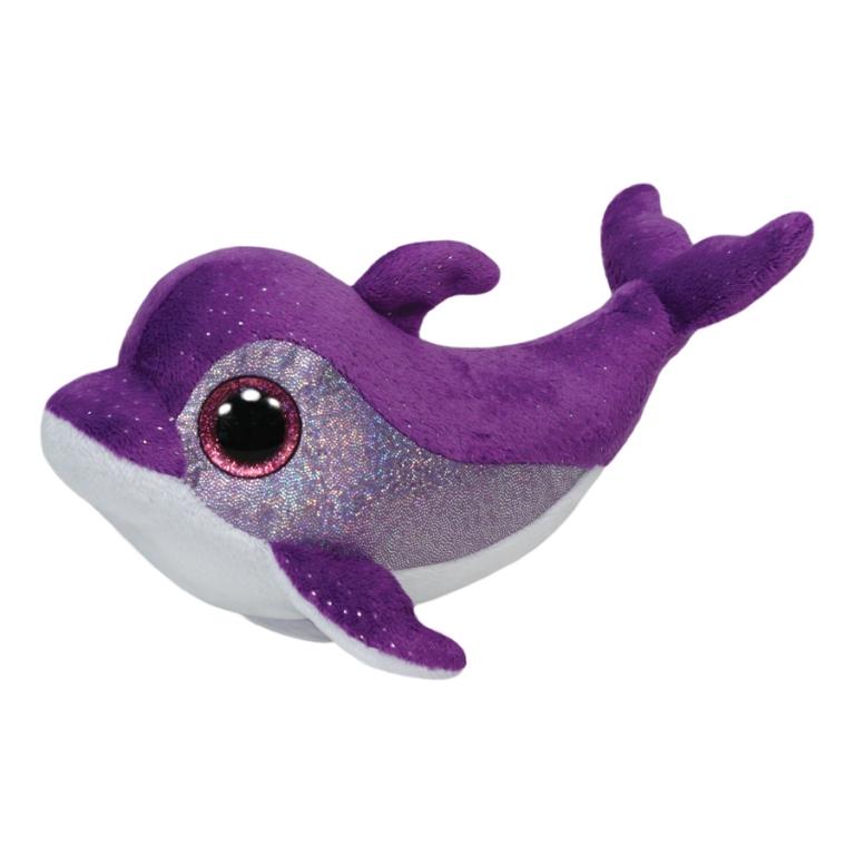 Plus delfinul FLIPS (15 cm) - Ty