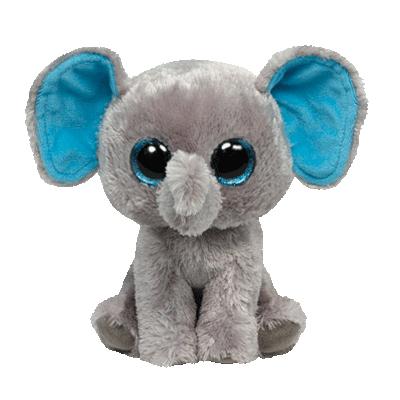 Plus elefantul PEANUT (15 cm) - Ty