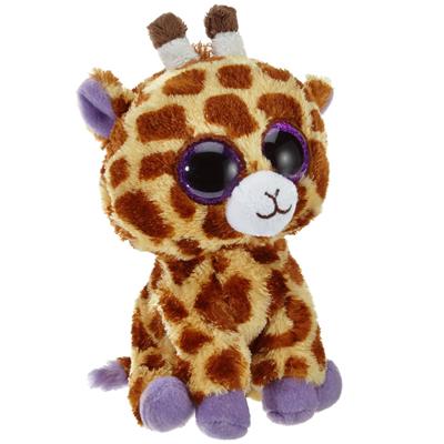 Plus girafa SAFARI (15 cm) - Ty