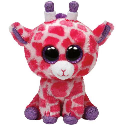 Plus girafa TWIGS (15 cm) - Ty