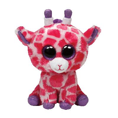 Plus girafa TWIGS (24 cm) - Ty