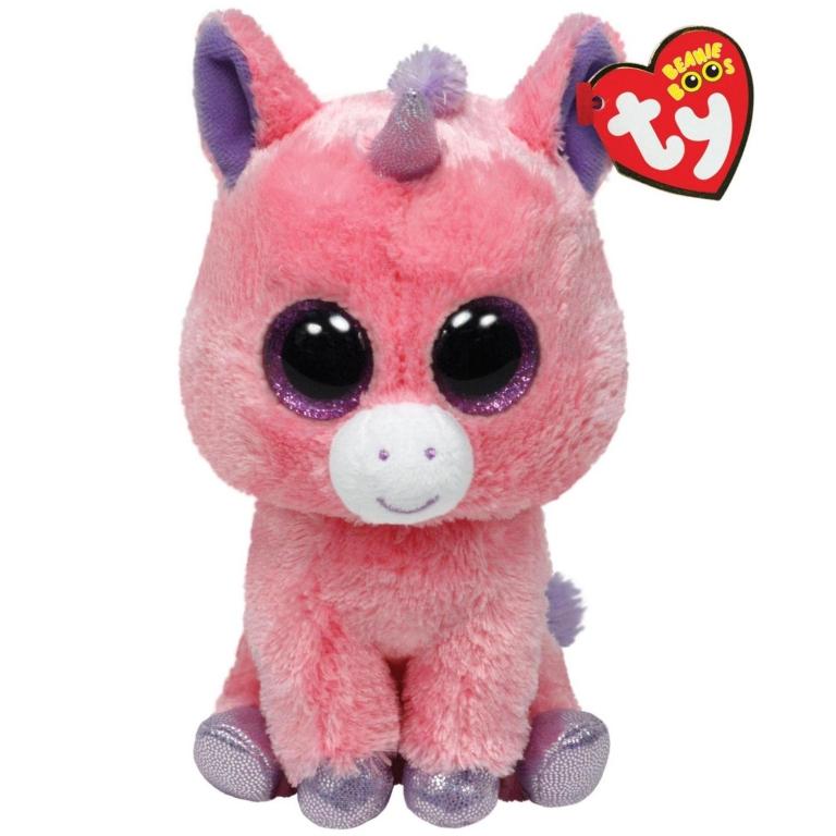 Plus unicornul MAGIC (15 cm) - Ty