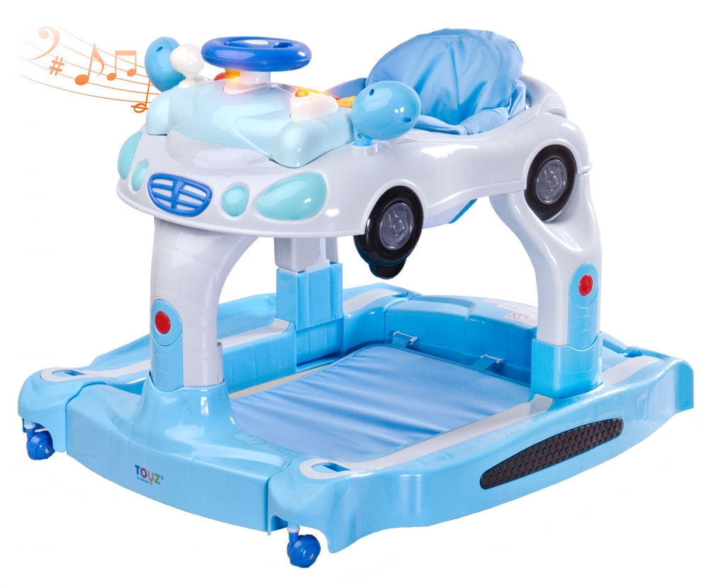 Premergator Toyz Tiptop 3 in 1 Blue