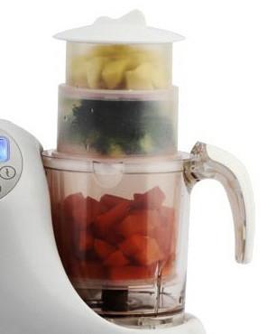 Robot multifunctional Miniland Chefy 5