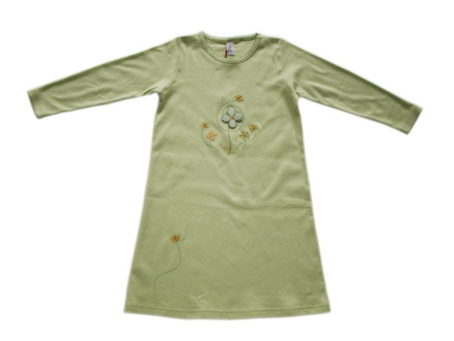 Rochie pijama fetite Happy Life marca Doerak Belgia (Masura 152 (11-12 ani))