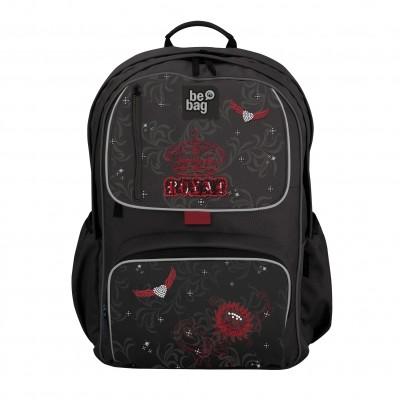 Rucsac Be Bag Cube Royal Herlitz