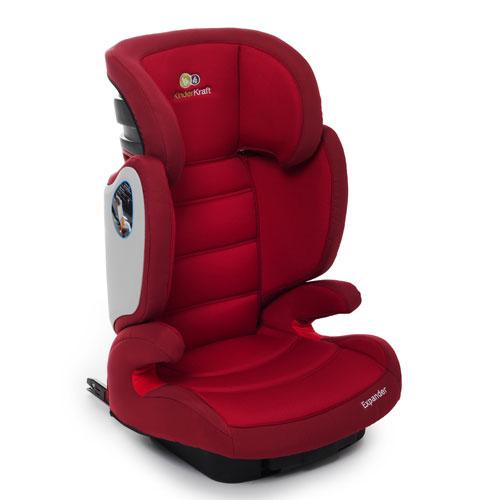 Scaun auto Expander Red Isofix