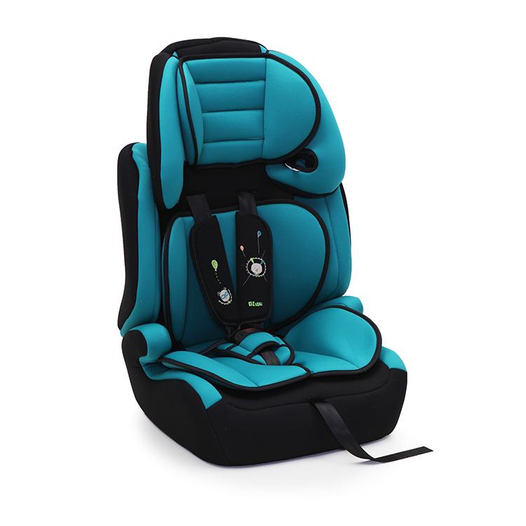 Scaun auto Moni Titan 9-36 kg Blue