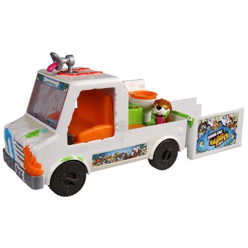 The Ugglys Pet Shop - Camion de Spalat Catei