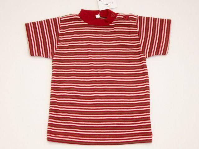 Tricou bebe marca Doerak (Masura 86 ( 12-18 luni ))