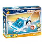 Avion Forta de Elita N.W. (Pinguinii din Madagascar) - Cobi