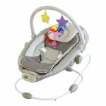 Balansoar bebelusi cu vibraii si muzica Confort Windmill