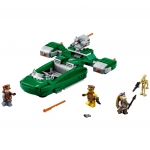 Flash Speeder (75091)