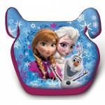 Inaltator Auto Frozen Disney Eurasia 25412