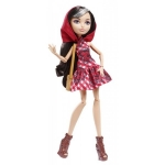 Papusa Ever After High - Cerise Hood - Zi de Picnic
