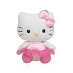 Plus Ty Beanie Babies Hello Kitty Balerina 15 cm