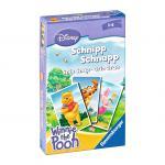 Joc Schnipp Schnapp - Winnie the Pooh