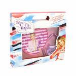 Set cadou gentuta de umar si accesorii par Violetta - Coriex
