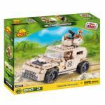 Set de construit vehicul militar - Cobi