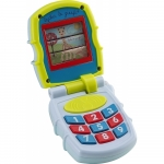 Jucarie interactiva Primul meu telefon muzical mobil