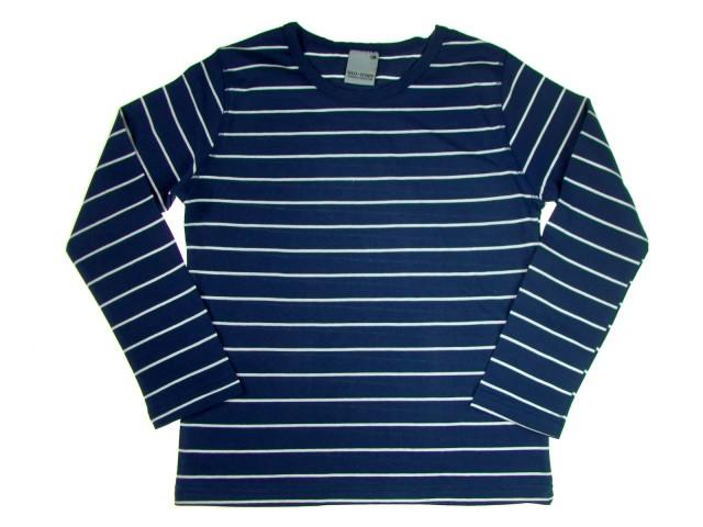 Bluza baieti culoare bleumarin (Masura 140 (9-10 ani))