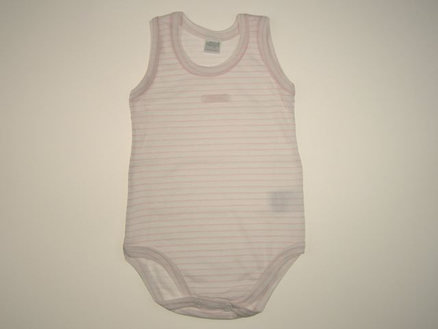 Body copii Ellepi marca Iana-Italia (Masura 62 (1-3 luni))