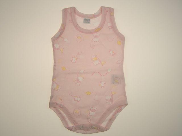 Body copii Little Bear marca Iana-Italia (Masura 74 ( 6-9 luni ))