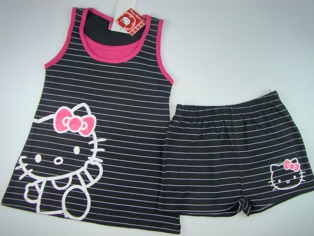 Compleu Hello Kitty (Masura 152 (11-12 ani))