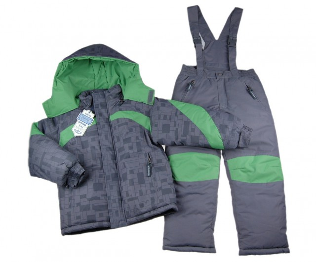 Costum de ski copii (Masura 122128 (78 ani))