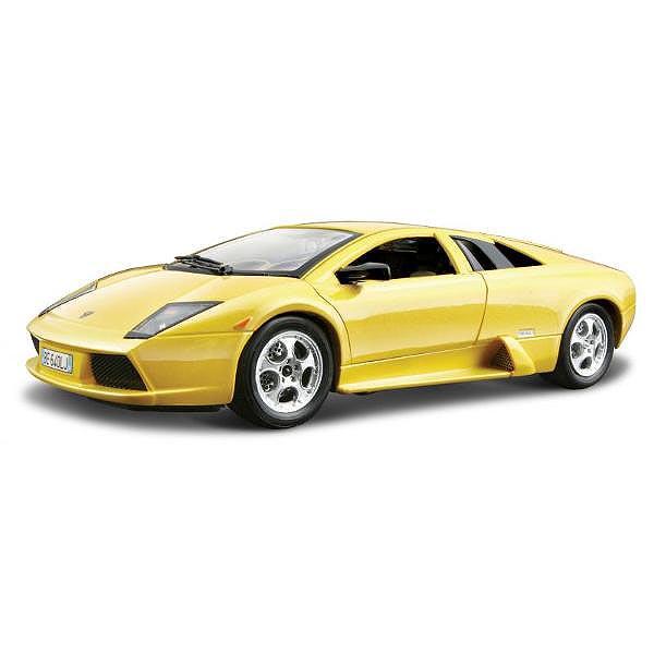 Lamborghini Murcielago - galben metalizat - 124