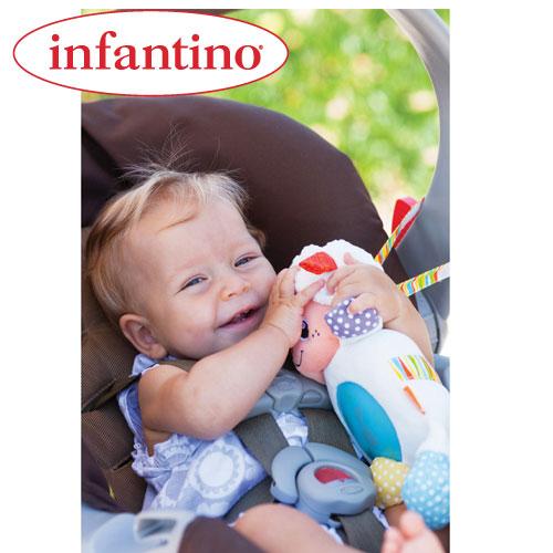 Lampa de veghe muzicala Oita Lulla Infantino