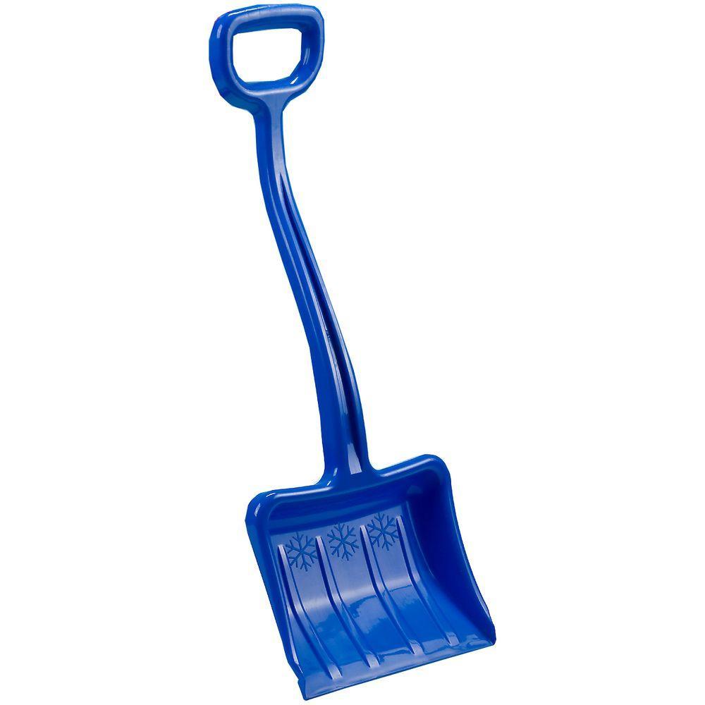 Lopata dezapezire copii Marmat Albastru