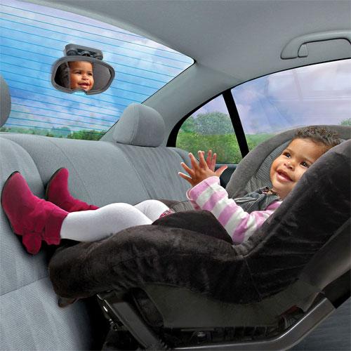 Oglinda Auto Stay
