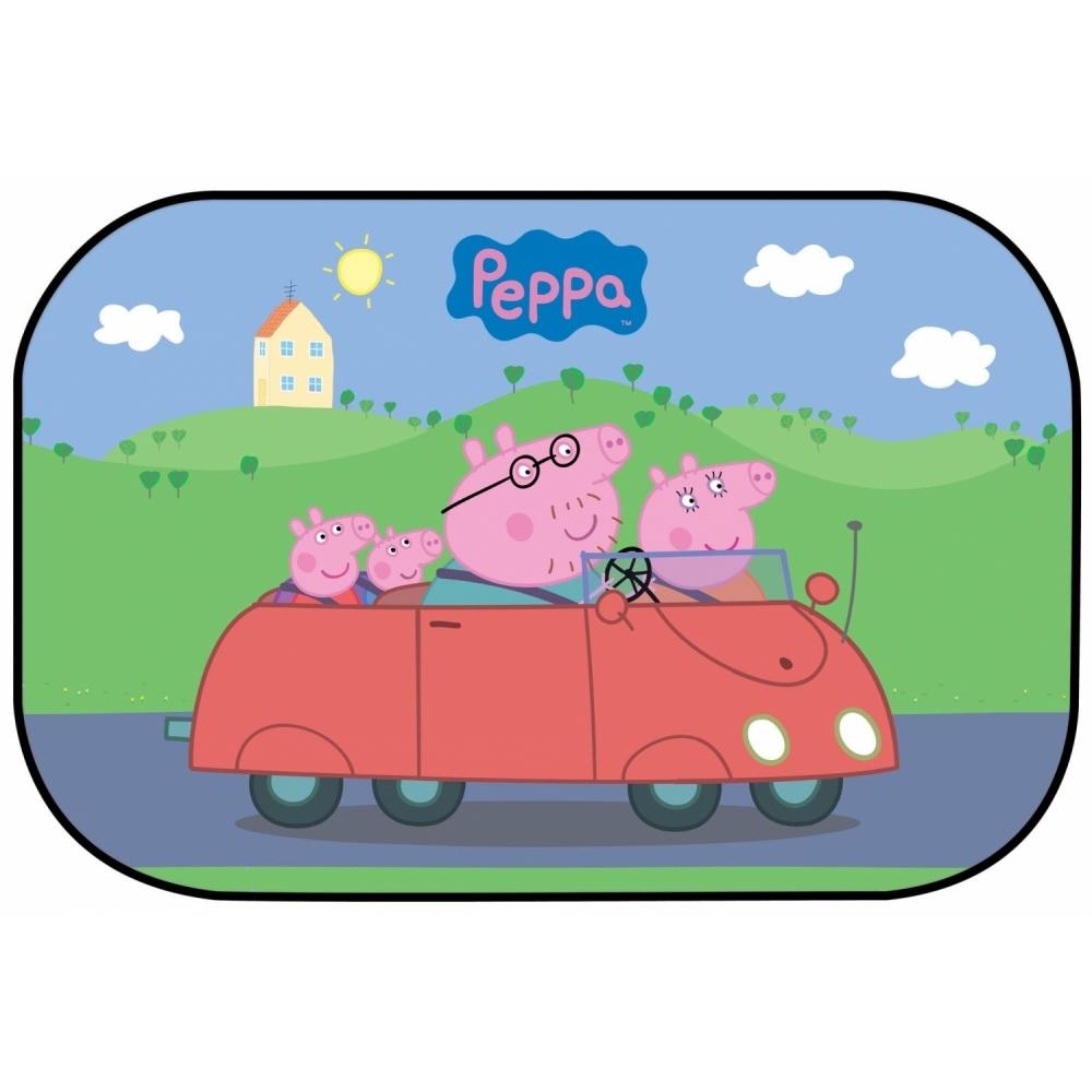 Parasolar auto Peppa Pig Eurasia 70113