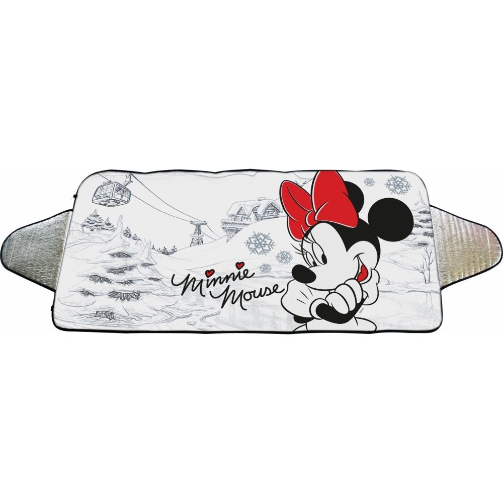 Parasolar si protectie contra gerului Minnie Disney Eurasia 25080
