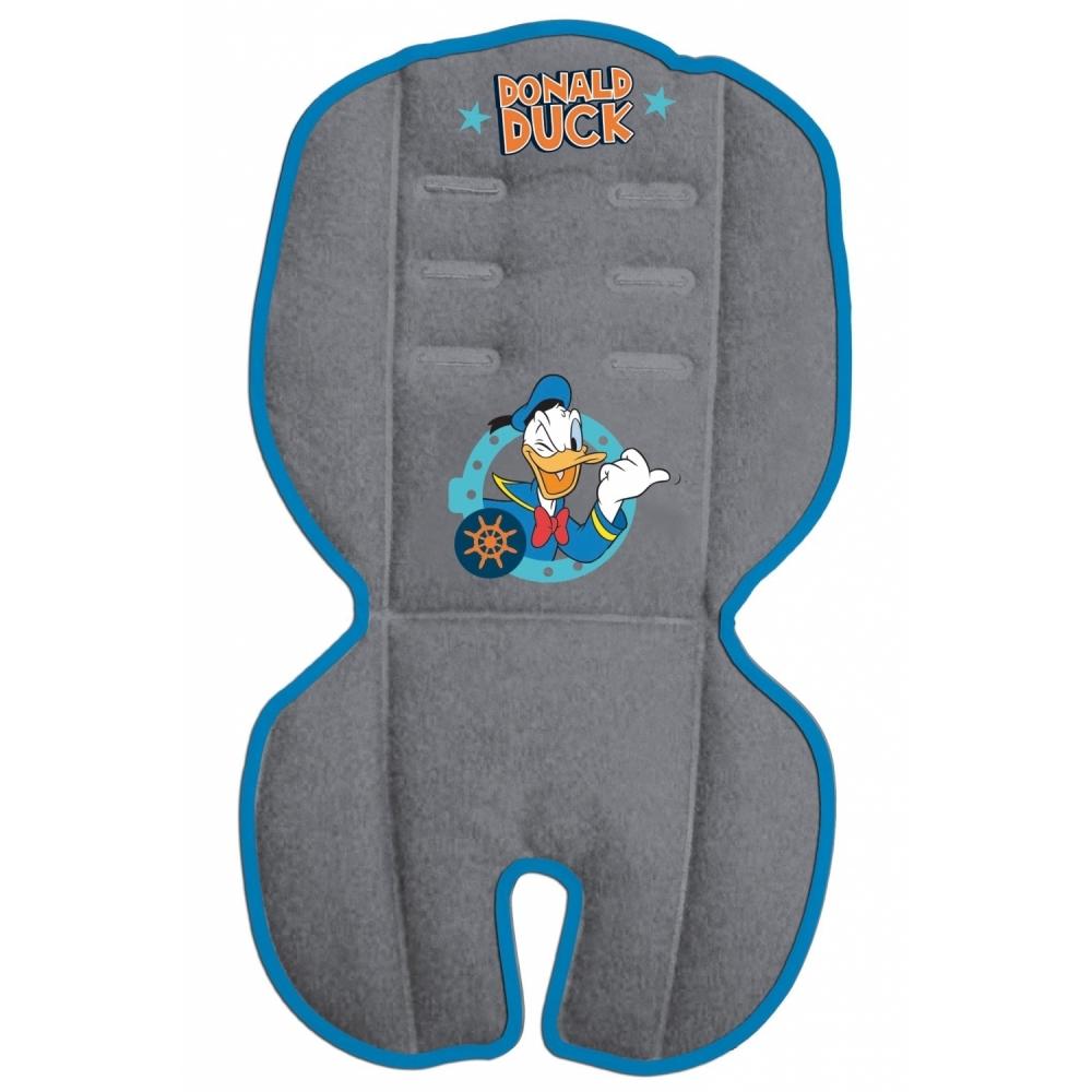 Perna pentru carucior si scaun auto Donald Disney Eurasia 31413