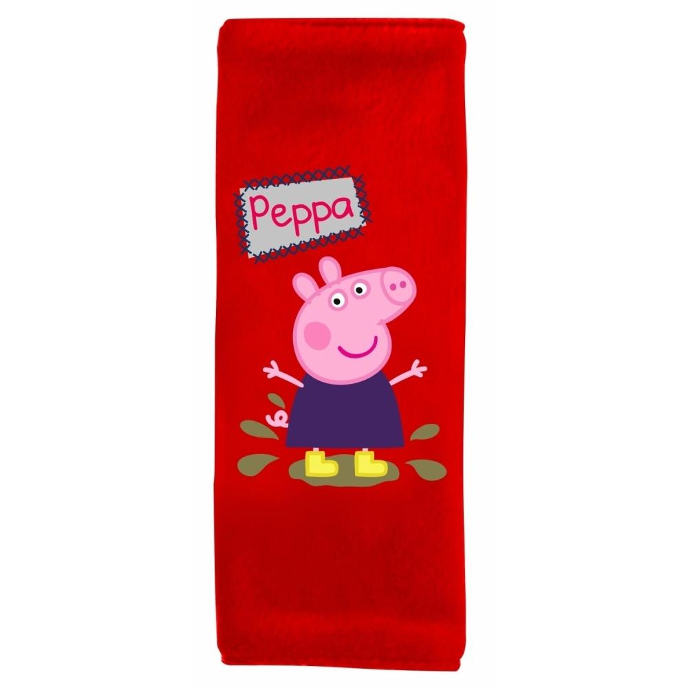 Protectie centura de siguranta Peppa Pig Eurasia 70112