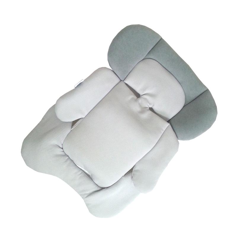 Reductor scaun auto Eletta-Gri