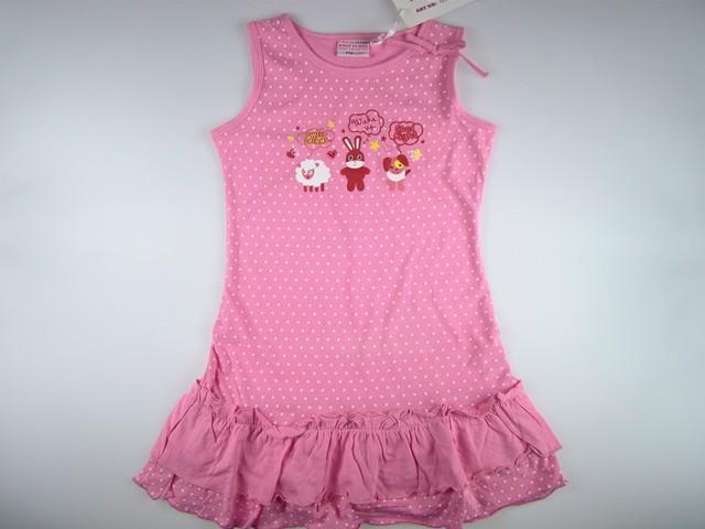 Rochita pijama copii SWEET (MASURA 122128 (78 ani))