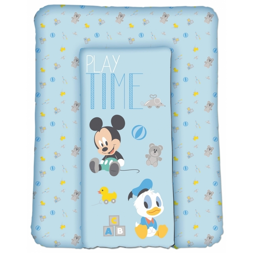 Saltea de infasat Mickey Disney Eurasia 31353