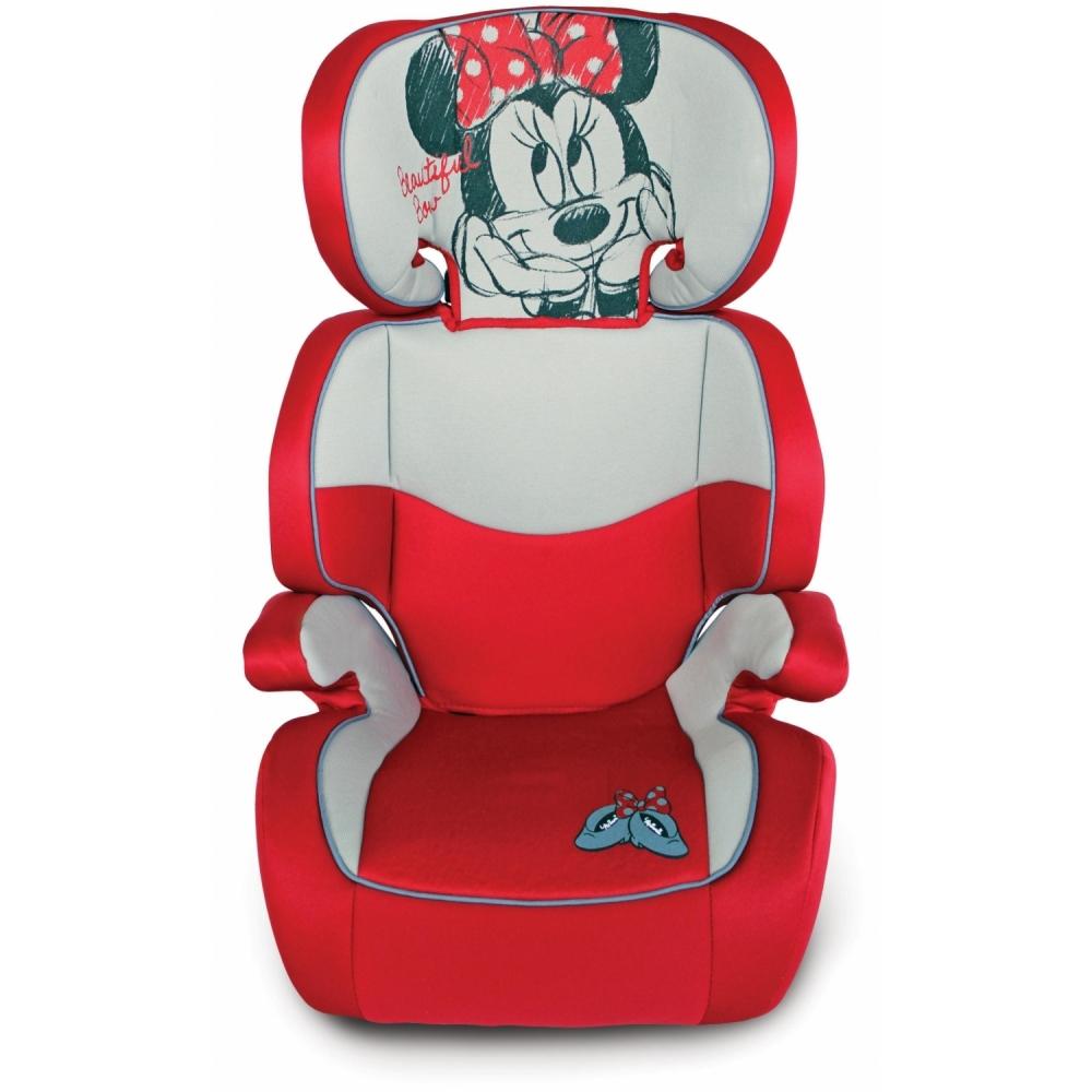 Scaun auto Minnie 15 - 36 kg Disney Eurasia 25816