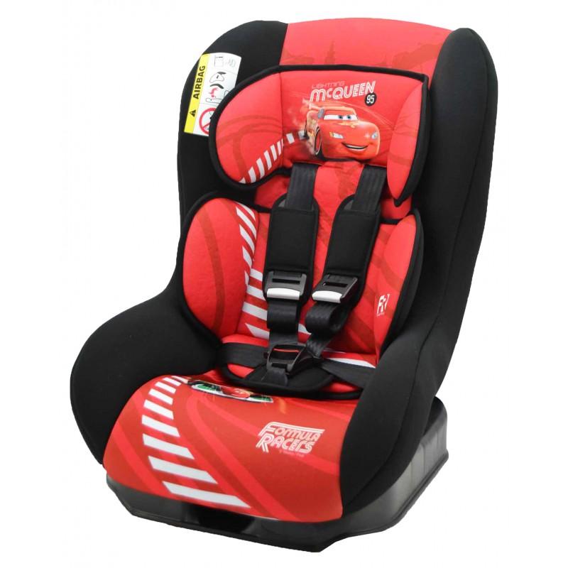Scaun auto Safety plus NT Disney
