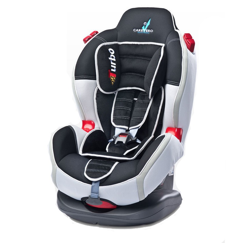 Scaun Auto Sport Turbo 9-25 Kg Light Grey
