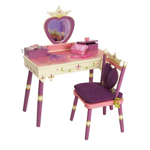 Set Scaun Si Masuta De Toaleta Princess Nichidutaro