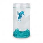 Aquabot Calut de mare cu acvariu (4 culori) - Hexbug