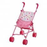 Carucior Papusi Uno Spring Pink