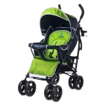 Carucior sport Caretero Spacer Deluxe green
