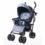 Carucior sport Caretero Spacer Deluxe grey